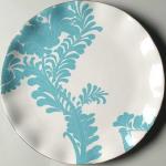 5月19日インスタグラム☆田丸麻紀さんスイーツをのせているお皿は『ケイトスペード/Kate Spade New York (Gwinnett Lane Turquoise)』個人的には梨花ちゃん愛用の【アンソロポロジー(Anthropologie)】もオススメっ♬