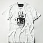 キムタクがドラマで着てたTシャツがバカ売れ!定価で買えるのはココ>>ドラマHEROで、木村拓哉さん演じる久利生公平が着ていた衣装が話題に!オシャレなファッションに注目!