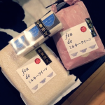 田丸麻紀さんブログで紹介>>新米『feu de ミルキークイーンってどこのお米?』数量限定で気になります。