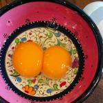 山田優さん愛用>>双子のタマゴを入れたピンクのお皿はトルコ食器![KUTAHYA(キュタフヤ/ボール ボウル]