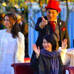 東京ディズニーランド『アナと雪の女王』ワンス・アポン・ア・タイム~スペシャルウィンターエディション>>感想