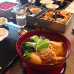 2015芸能人有名人『おせち料理/お雑煮』集めてみました![その1]