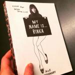 [予約]My name is…RINKA>>梨花のライフスタイルビジュアルブック