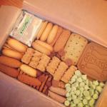 田丸麻紀さんインスタグラムで紹介なかなか買えないクッキーはコチラ>>