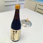梨花ちゃんお気に入り調味料(お醤油編)