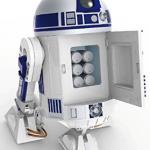 ガイアの夜明け>>AQUA(アクア)から発売「スターウォーズR2-D2型冷蔵庫」「スケスケ洗濯機はどうなる?」