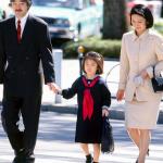 秋篠宮妃紀子さま歴代入学式スーツの共通点とは>>