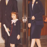 秋篠宮妃紀子さま流☆卒業式ファッションのルールとは>>