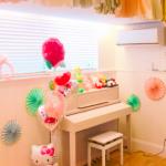 瀬戸朝香さん娘さんの誕生日プレゼント白いピアノはコレ>>
