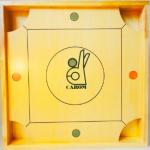 彦根で大人気ボードゲーム「カロム」びっくり値段>>安く入手>>