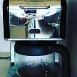 梨花ちゃんちの最新コーヒーメーカーは、DeLonghi(デロンギ)