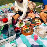 紗栄子さん愛用ピクニック弁当はコチラ>>