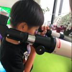 海老蔵さん&勸玄くん愛用望遠鏡はコチラ>>Vixen天体望遠鏡