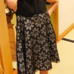 麗禾ちゃんワンピースが可愛い!海老蔵さんが選んでる?